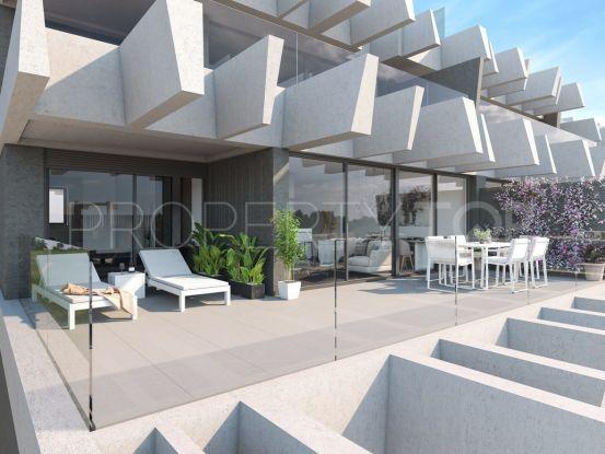 3 bedrooms ground floor apartment in New Golden Mile | Cloud Nine Prestige