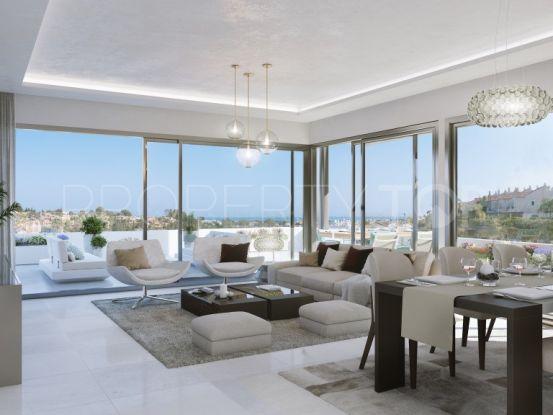 Penthouse for sale in New Golden Mile, Estepona   Cloud Nine Prestige