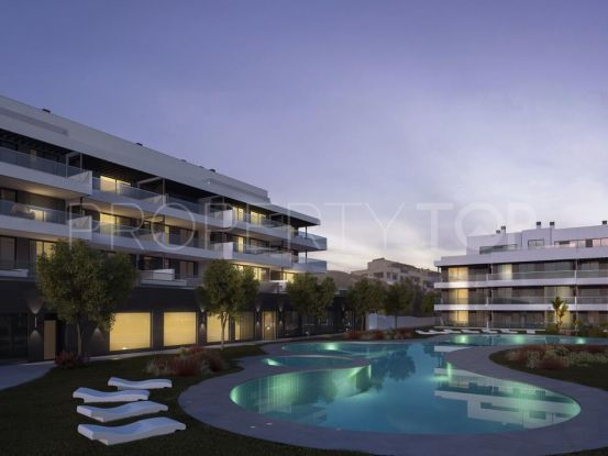 Apartment for sale in Cala de Mijas with 2 bedrooms | Cloud Nine Prestige
