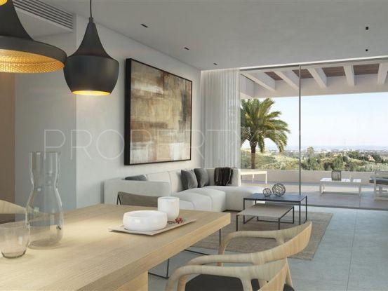 For sale Los Arqueros apartment | Cloud Nine Prestige