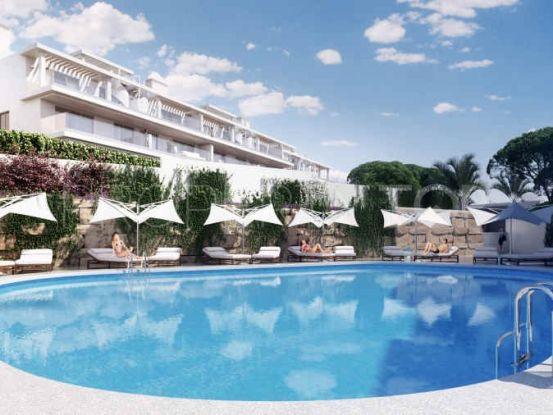 Town house in New Golden Mile with 2 bedrooms | Cloud Nine Prestige