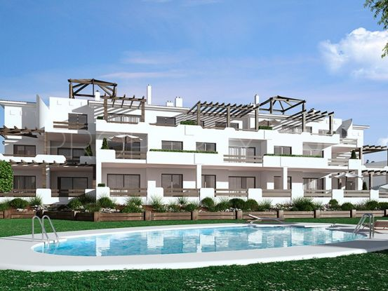 Penthouse with 2 bedrooms in Doña Julia, Casares | Cloud Nine Prestige