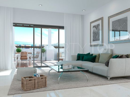 Penthouse with 2 bedrooms for sale in Doña Julia, Casares | Cloud Nine Prestige