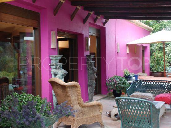 1 bedroom villa in Sotogrande Alto for sale | Sotogrande Premier Estates