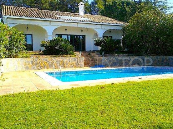 Sotogrande Alto villa for sale | Sotogrande Premier Estates