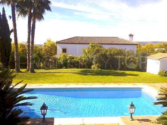 Sotogrande Alto villa for sale   Sotogrande Premier Estates