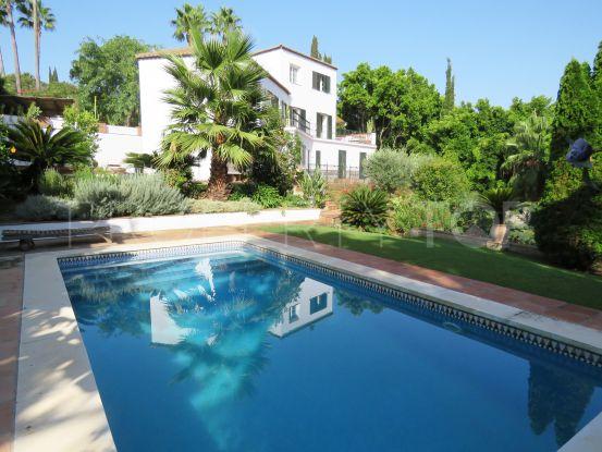 4 bedrooms villa in Sotogrande Alto for sale | Sotogrande Premier Estates