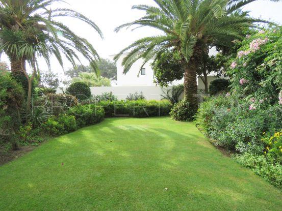 For sale Jardines de Sotogrande ground floor apartment with 2 bedrooms | Sotogrande Premier Estates