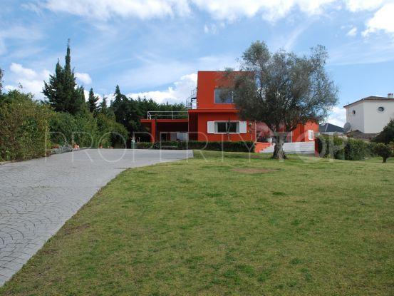 Villa for sale in Sotogrande Alto Central | Sotogrande Premier Estates