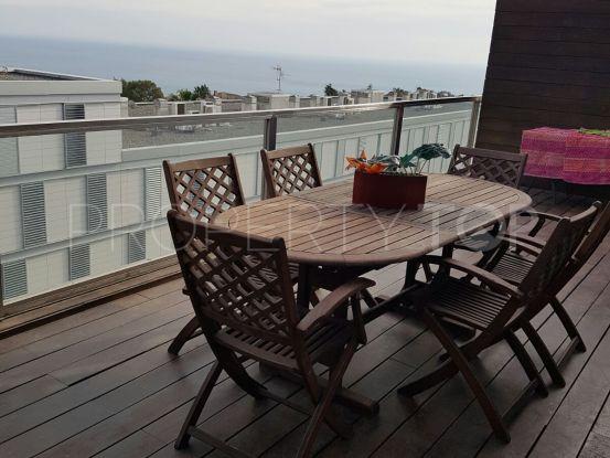 For sale penthouse in La Paloma, Manilva | Sotogrande Premier Estates