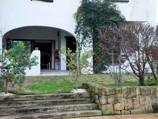 4 bedrooms ground floor apartment in El Polo de Sotogrande for sale | Sotogrande Premier Estates