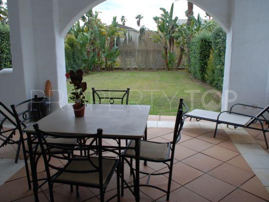 For sale El Polo de Sotogrande ground floor apartment   Sotogrande Premier Estates