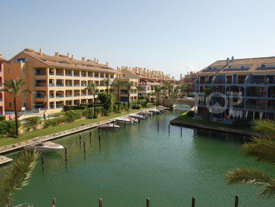 4 bedrooms Guadalmarina apartment | Sotogrande Premier Estates