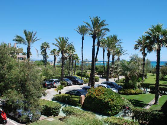 Apartment in Sotogrande Playa for sale | Sotogrande Premier Estates