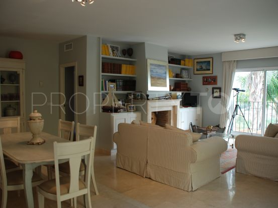 For sale apartment in Pueblo Nuevo de Guadiaro | Sotogrande Premier Estates