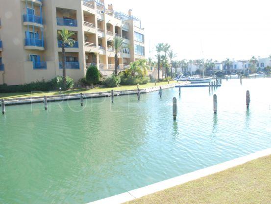 Duplex in Marina de Sotogrande   Sotogrande Premier Estates
