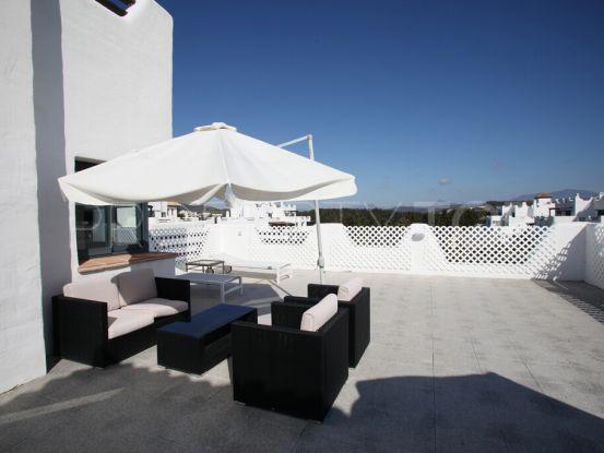 4 bedrooms El Polo de Sotogrande penthouse | Sotogrande Premier Estates