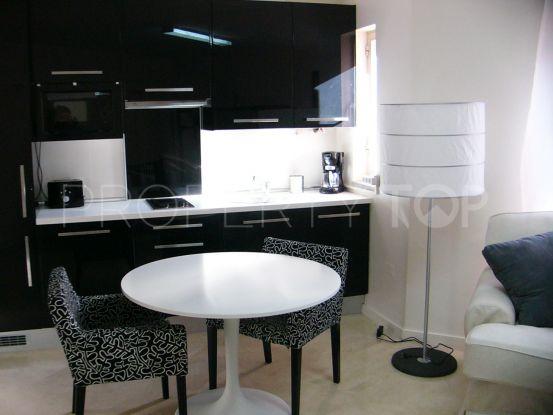 For sale studio in Sotogrande Puerto Deportivo   Sotogrande Premier Estates