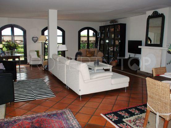 Buy town house in Sotogrande Alto | Sotogrande Premier Estates