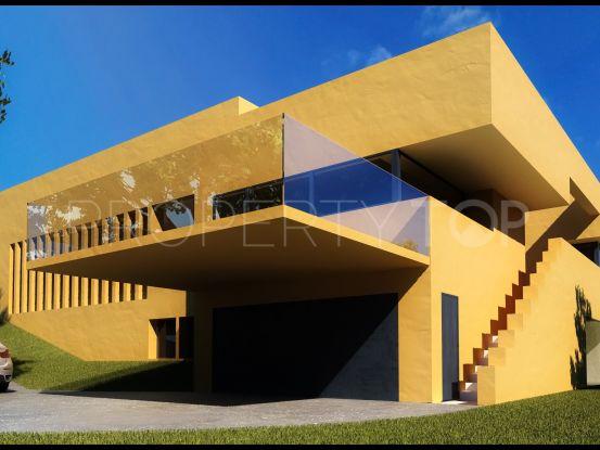 Villa for sale in Sotogrande Alto with 4 bedrooms | Sotogrande Premier Estates
