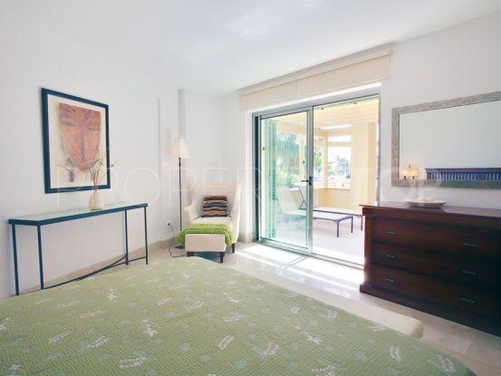 Buy Ribera de la Nécora apartment with 3 bedrooms | Sotogrande Premier Estates