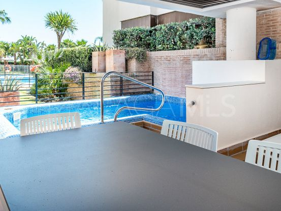 Ground floor apartment for sale in Bahia de la Plata, Estepona | Sotogrande Premier Estates