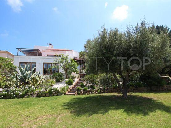 4 bedrooms Sotogrande Bajo villa for sale | Campomar Real Estate