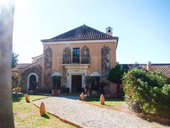 6 bedrooms cortijo in Manilva | Campomar Real Estate