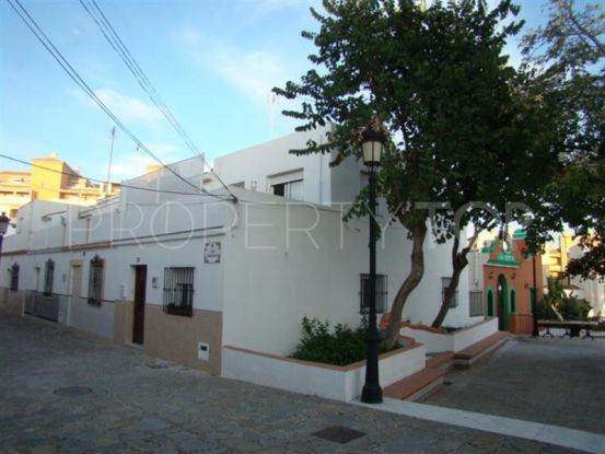 Town house in Estepona Centro for sale | Campomar Real Estate