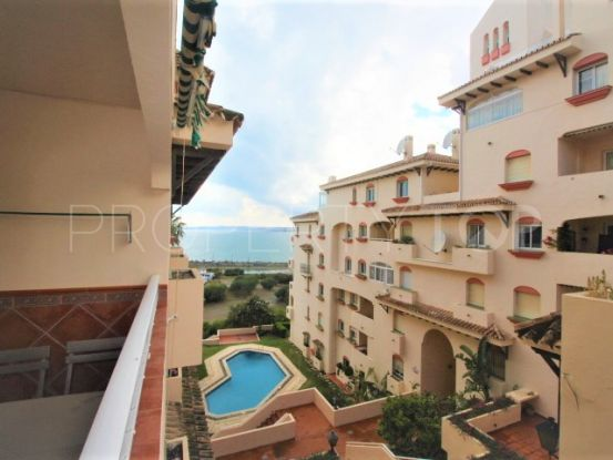 2 bedrooms apartment for sale in Estepona Puerto   Campomar Real Estate