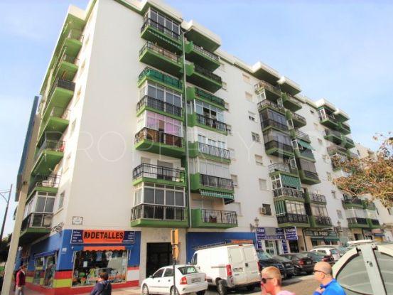 Buy Estepona Centro penthouse | Campomar Real Estate