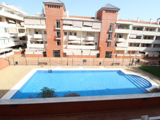 Estepona Puerto apartment | Campomar Real Estate