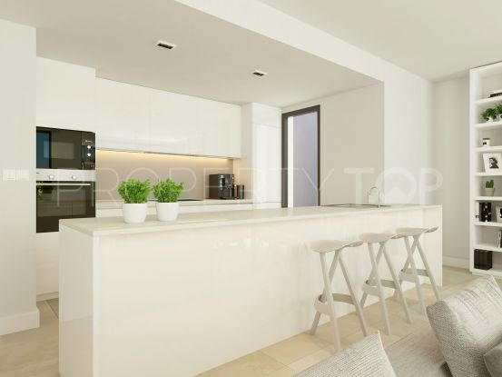 Apartment with 3 bedrooms for sale in Estepona | Campomar Real Estate