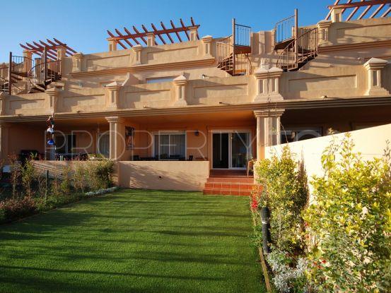 Semi detached house in La Galera Park | Campomar Real Estate