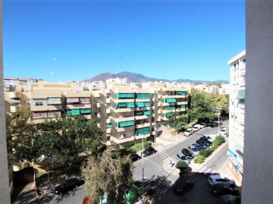 Apartment for sale in Estepona with 3 bedrooms | Campomar Real Estate