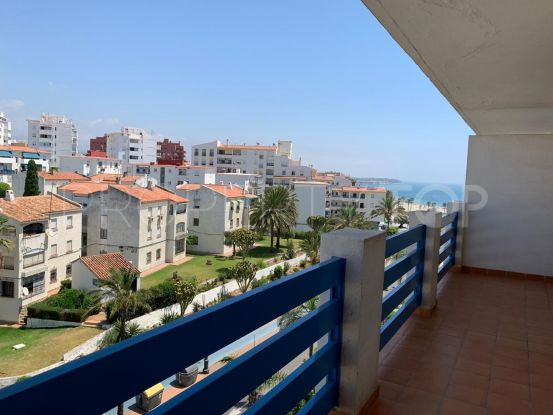 For sale Estepona Puerto apartment   Campomar Real Estate