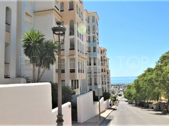 3 bedrooms Estepona Puerto apartment for sale   Campomar Real Estate