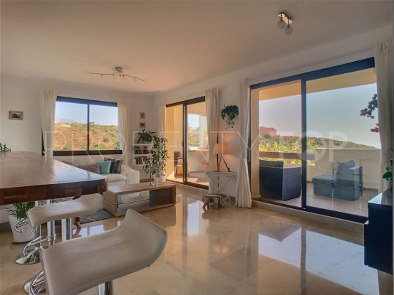 Duquesa Village apartment | Campomar Real Estate