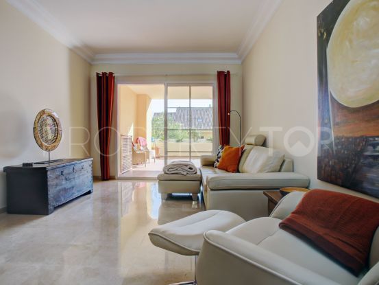 Estepona Puerto 2 bedrooms apartment for sale | Campomar Real Estate