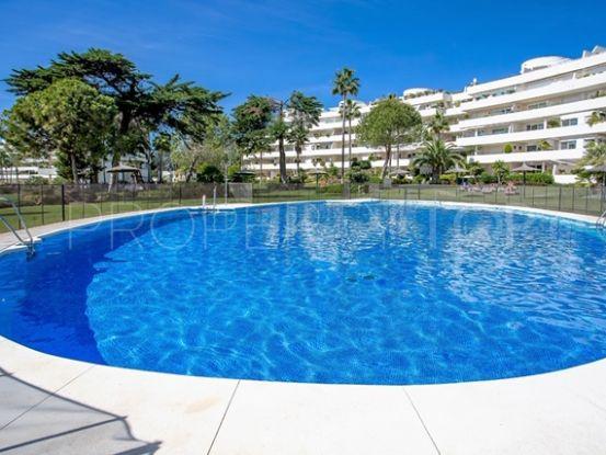 4 bedrooms ground floor apartment for sale in Los Granados Playa, Estepona | Campomar Real Estate