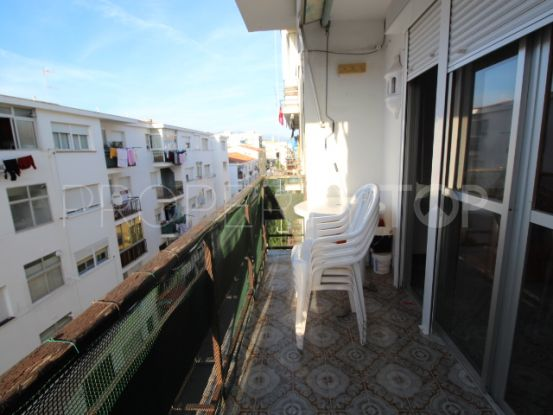 Estepona Centro 3 bedrooms apartment for sale | Campomar Real Estate