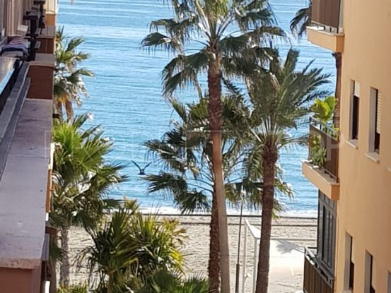 For sale apartment with 2 bedrooms in Estepona Centro | Campomar Real Estate