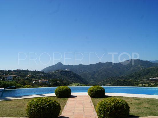 Villa for sale in La Zagaleta, Benahavis | Campomar Real Estate