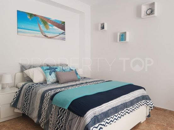 Ground floor apartment for sale in Estepona Centro | Campomar Real Estate
