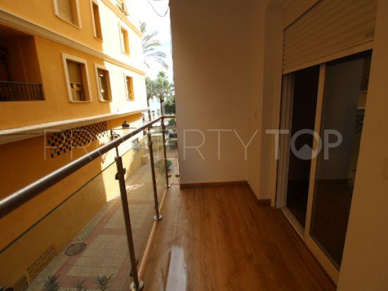 For sale 1 bedroom apartment in Estepona | Campomar Real Estate