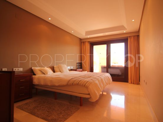 For sale Mar Azul penthouse with 3 bedrooms | Campomar Real Estate