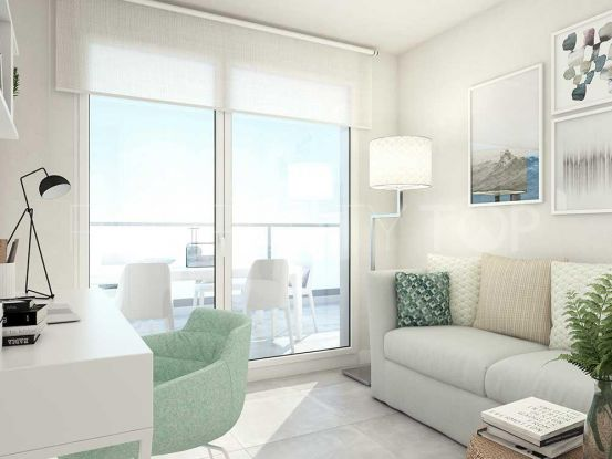 Apartment in Casares | Campomar Real Estate