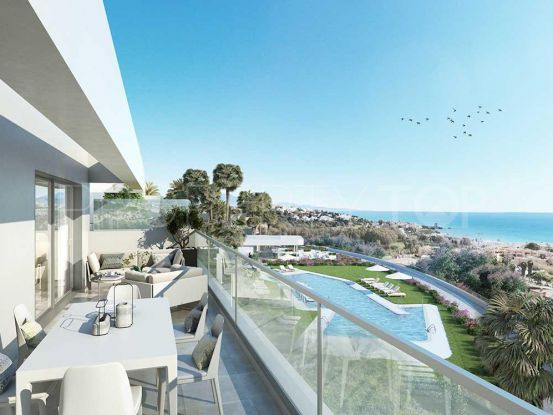 3 bedrooms Casares ground floor apartment for sale | Campomar Real Estate