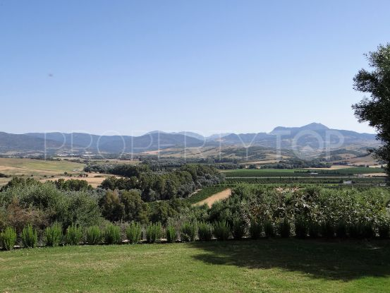 Finca for sale in Jimena de La Frontera | Campomar Real Estate