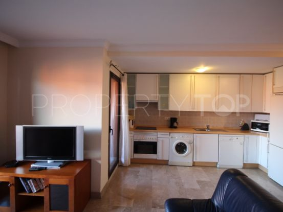Ground floor apartment for sale in Costa Galera | Campomar Real Estate